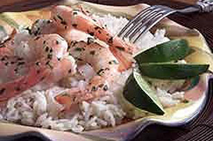 Shrimp Scampi Recipe Image 1