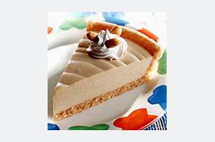 Silky Peanut Butter Pie