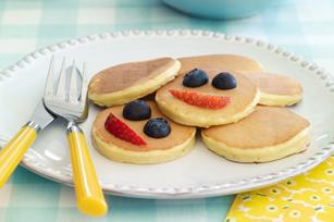breakfast recipes for children