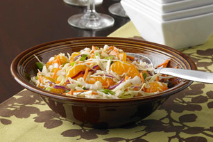 Simple Asian Slaw Image 1