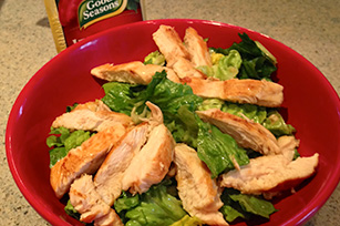 Simple Summer Chicken Salad Image 1