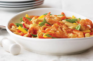 Shrimp Stir-Fry Image 1