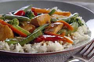 Simple Stir-Fry Image 1
