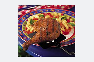 Simple Summer Marinated Chicken Image 1
