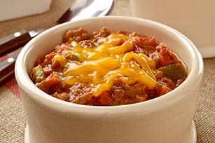 Simply Sensational Chili Image 1