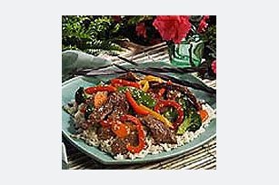 Simply Sensational Stir-Fry Image 1