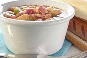 "Skillet ""Baked"" Beans Image 1"