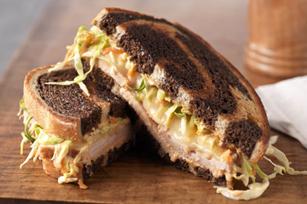 Slammin' Sandwiches Image 1