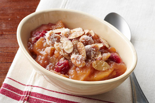 Slow-Cooker Apple Crisp Image 1
