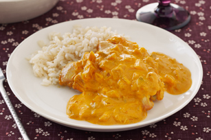 Slow-Cooker Chicken Curry Image 1