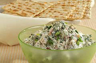 Smoked Whitefish Spread