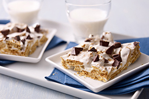 S'more Snack Treats