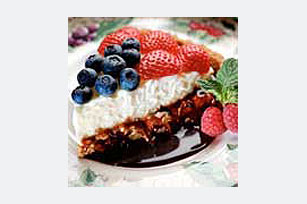 Smore Berry Decadence Pie Image 1
