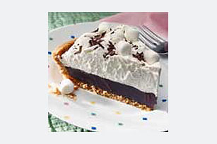 S'more Truffle Pie Image 1