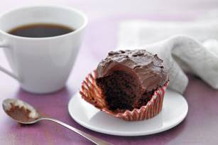 Sour Cream-Chocolate Frosting Image 1