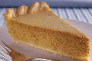 Our Favorite Creamy Pumpkin Pie