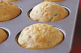Southern Corn Muffin Recipe Image 1