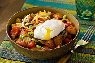 Southwestern Breakfast Bowl Image 1