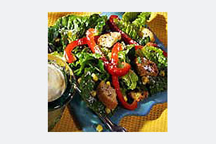 Southwest Caesar Salad Image 1