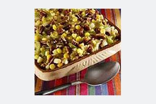 Southwest Cornbread Stuffing Image 1