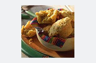 Southwest Cornmeal Muffins Image 1