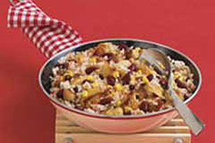 Southwestern Chicken and Rice Image 1