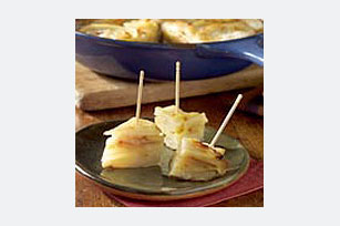 Spanish Potato Omelet Image 1