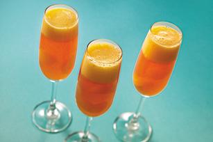 "Sparkling ""Mimosas"" Image 1"