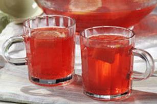 Ponche rosado espumante Image 1