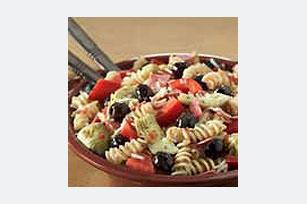 Italian Antipasto Pasta Salad Image 1