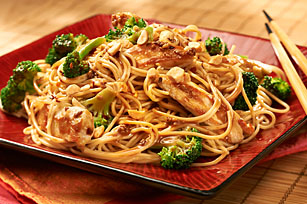 Speedy Chicken Stir-Fry Image 1