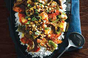 Speedy Steak Stir-Fry Recipe Image 1