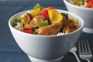 Speedy Mix & Match Stir-Fry for Two