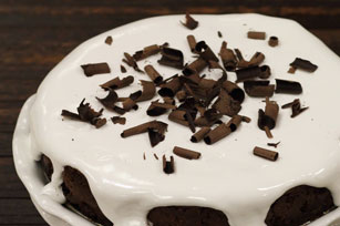 Spiced Hot Chocolate Cheesecake