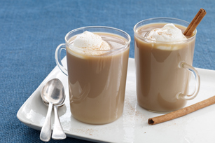 Spiced Vanilla Latte