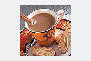Spiced Vienna Coffee Image 1