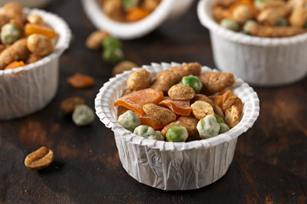 Spicy Asian Snack Mix Image 1