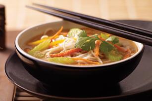 Spicy Dan Dan Noodles Image 1