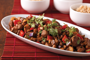 Spicy Mandarin Hunan Pork