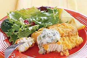 Fried Catfish Recipe Image 1