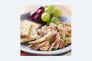 Spicy Chicken Salad Image 1