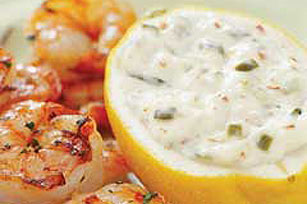 Spicy Tartar Sauce Recipe Image 1
