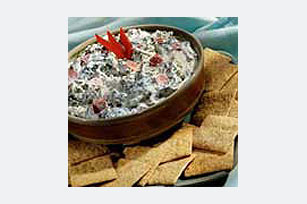 Spinach Dip Image 1