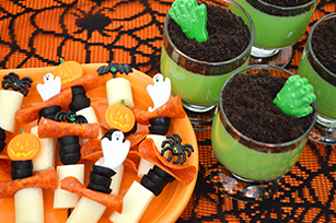 Spooky Halloween Skewers Image 1