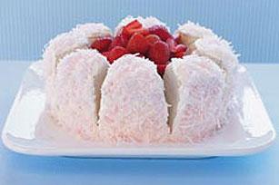 Spring Flower Cake Image 1