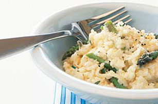 Spring Risotto Image 1