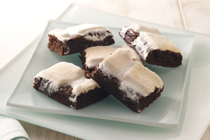 STACKERMALLOW Brownies Image 1