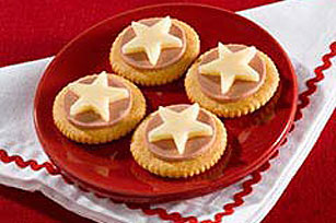 Star of a RITZ® Image 1
