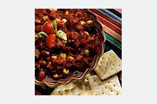 Steakhouse Chili Image 1