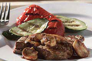 Steakhouse T-Bone Image 1